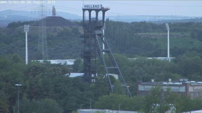Bochum - Zeche Holland >